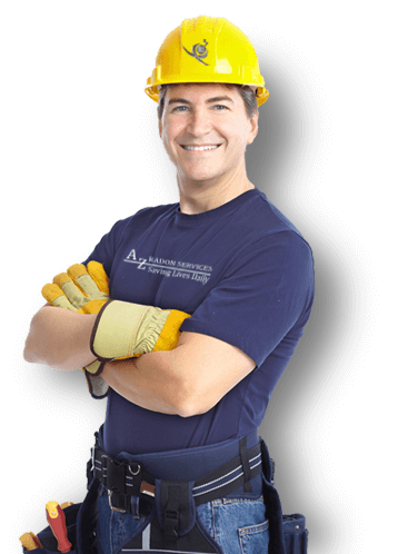 Radon Removal Technician